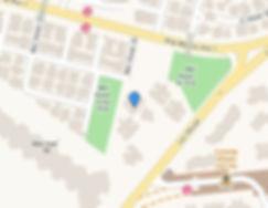 Goldenhill Park Condo Location Map