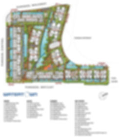 WaterTown Site Plan