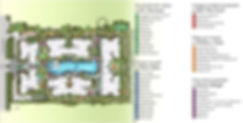 The Canopy Site Map