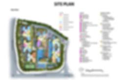 Jewel @ Buangkok Site Plan