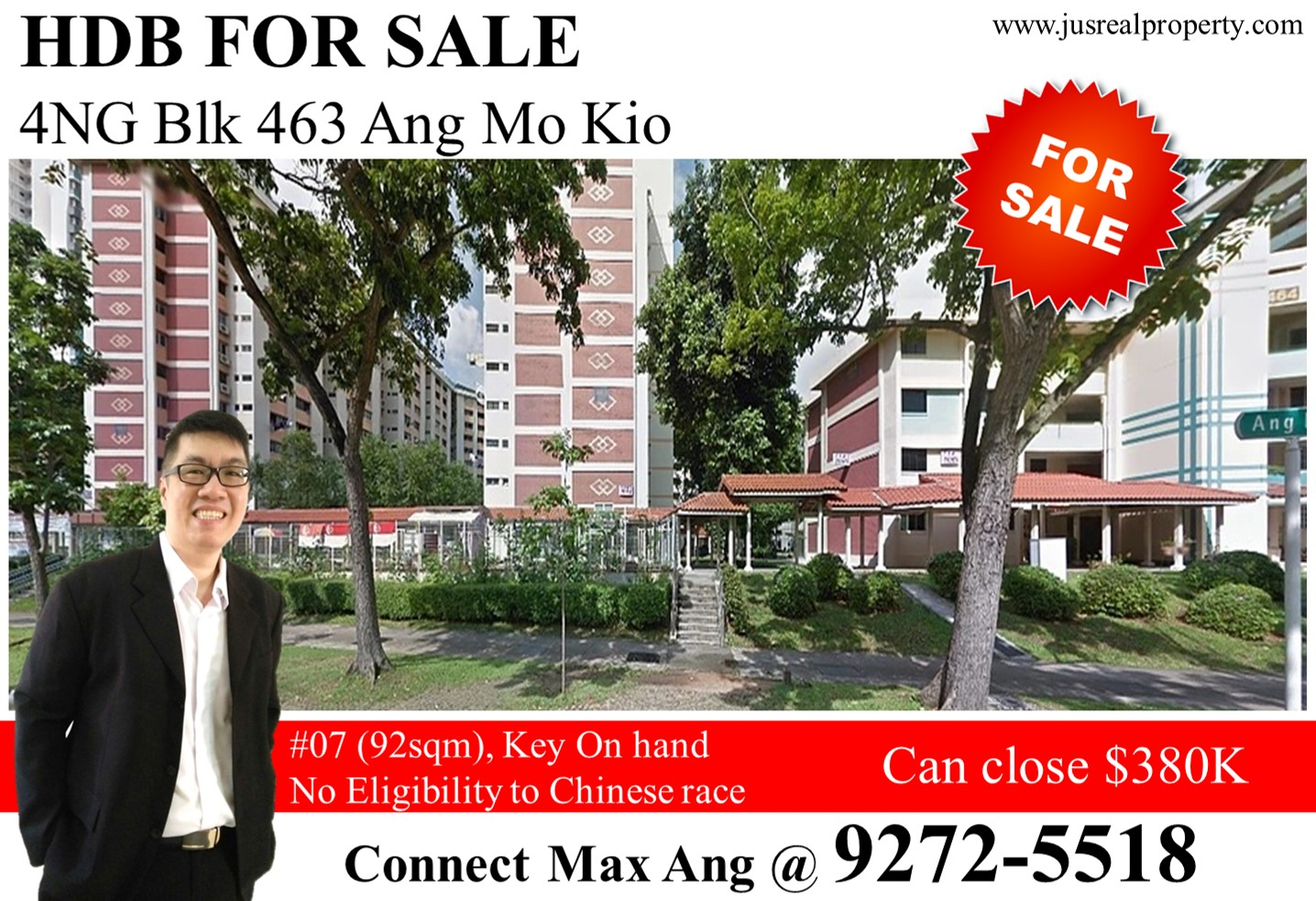 463 AMK Max Ang 92725518