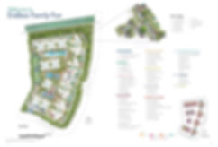 Riversails Site Map