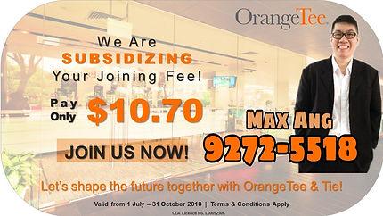 Join us now Max Ang 9272 5518