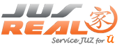 Jusreal Logo