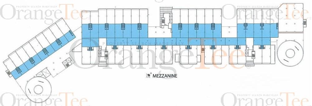 Woodlands 11 - Mezzanine
