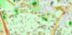 Amaranda Gardens Location Map