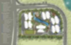 Heron Bay Site Plan