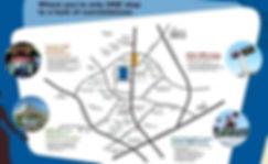 kovan Residences Location Map