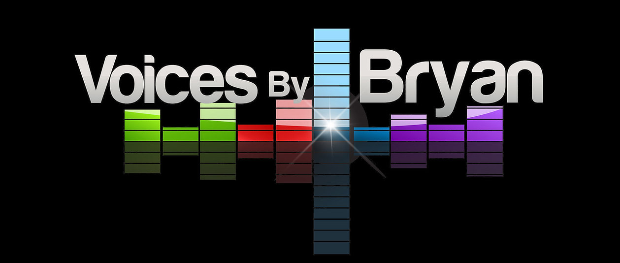 Bryan Saulsbury Voice Actor, voice talent