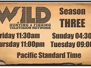 See us on Wild TV