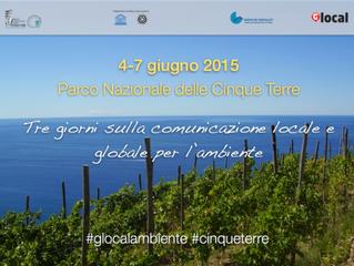 4-7 Giugno 2015, Parco Nazionale delle Cinque Terre