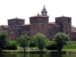Il biglietto da visita di Spezia è il Castello di San Giorgio