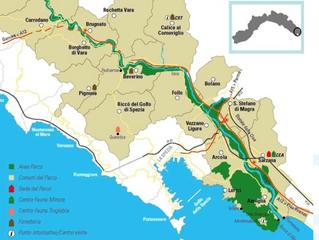 Parco Naturale Regionale di Montemarcello-Magra