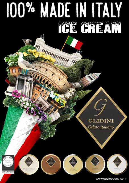 Advertising - Ice Cream