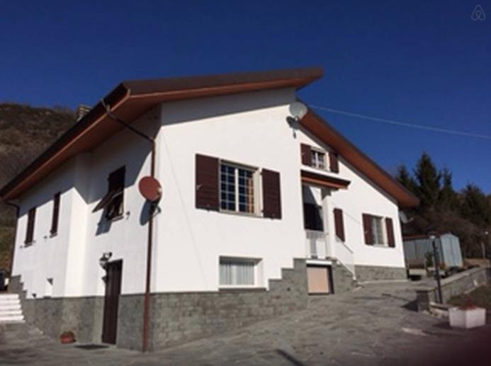 La Villa in Campagna