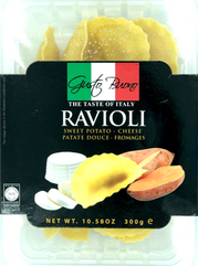 Sweet Potato Cheese