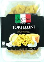 Tortellini Four Cheese