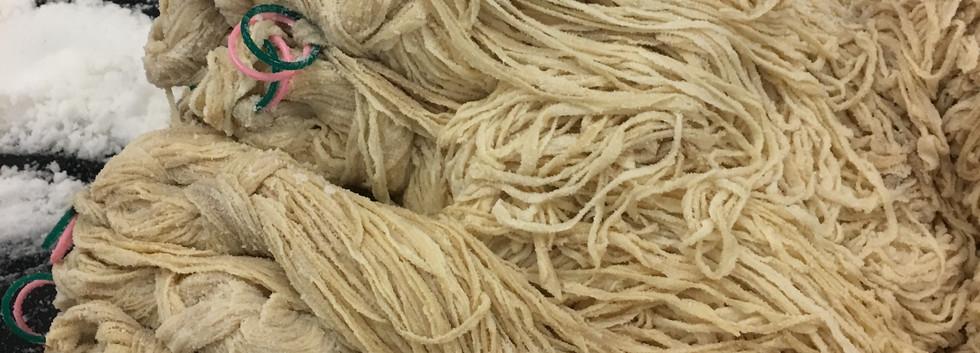 Natural Casings - Sheep Casings