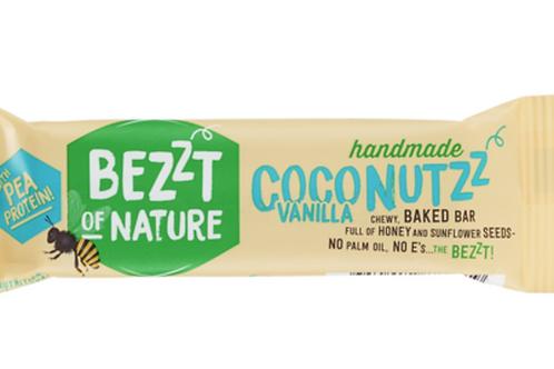 Coconutzz Vanilla