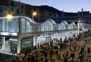 A La Spezia, di particolare interesse il mercato alimentare