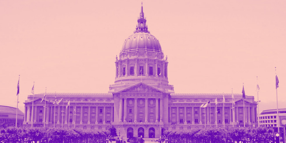 Election Day SF Results Watch Party