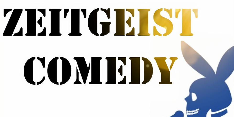 Live Stand-Up Show