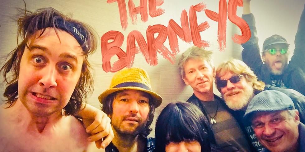 Live Music - The Barneys