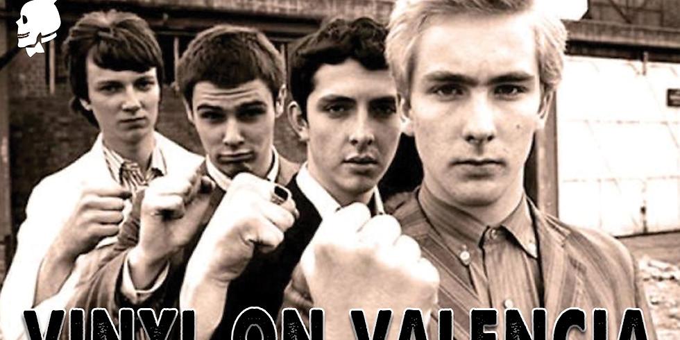 Zeitgeist Presents: Vinyl on Valencia 45 RPM Edition