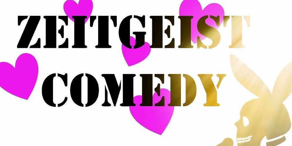 Valentines Special - Live Stand-Up Show