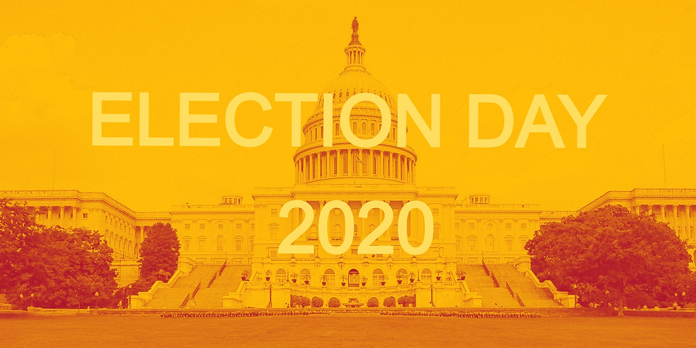 ELECTION DAY - RESULTS WATCH