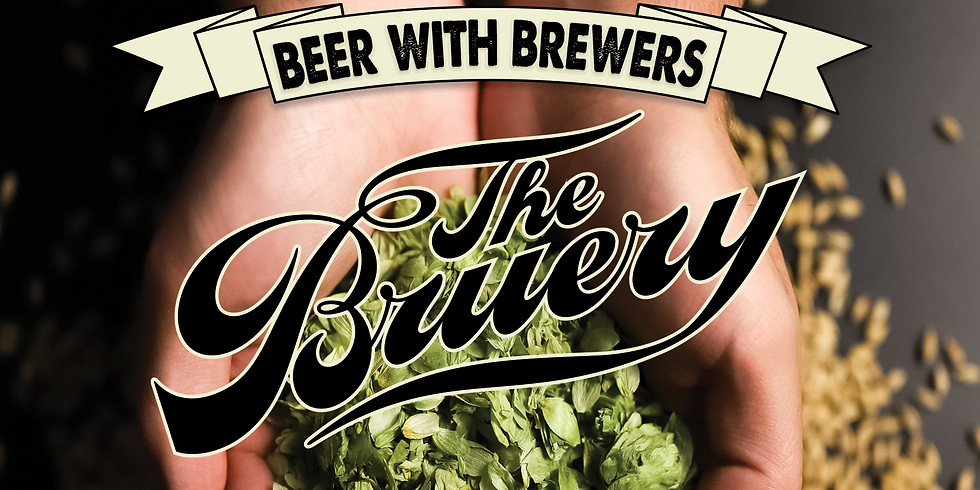 Beer with Brewers: The Bruery