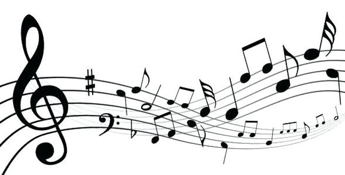 music-notes-paper-template-music-program