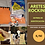 Thumbnail: Aretes TF ROCKINK