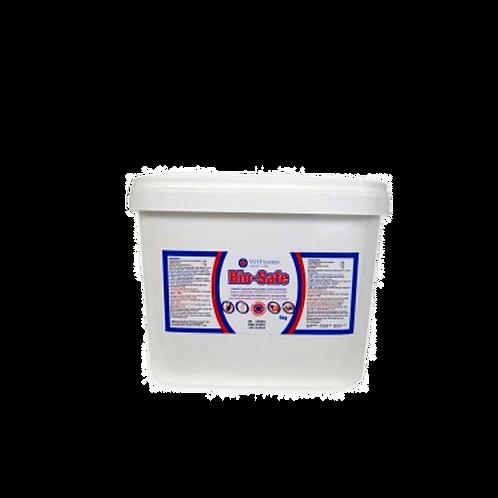 Desinfectante en polvo Bio-Safe