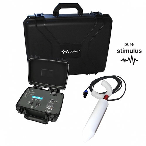 Electroacculador manual automático profesional