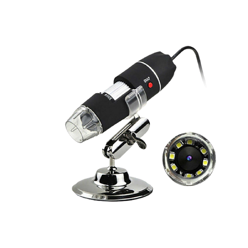 Microscopio Portátil Digital WiFi