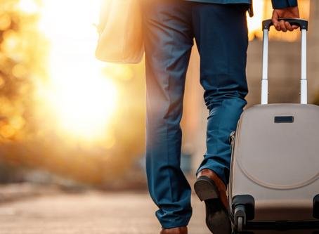 6 Tips que debes tomar en cuenta cuando planeas un Viaje de Negocios