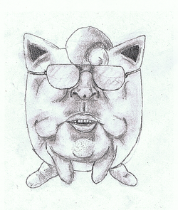 The Rotten Files: Jigglypuff