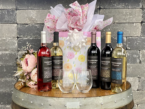Mother's Day Special - THREE Bottle Gift Set