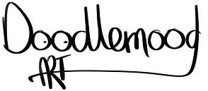 DOODLEMOOD ART
