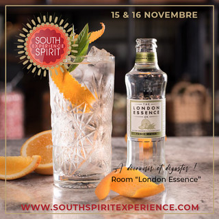 London Essence Tonic