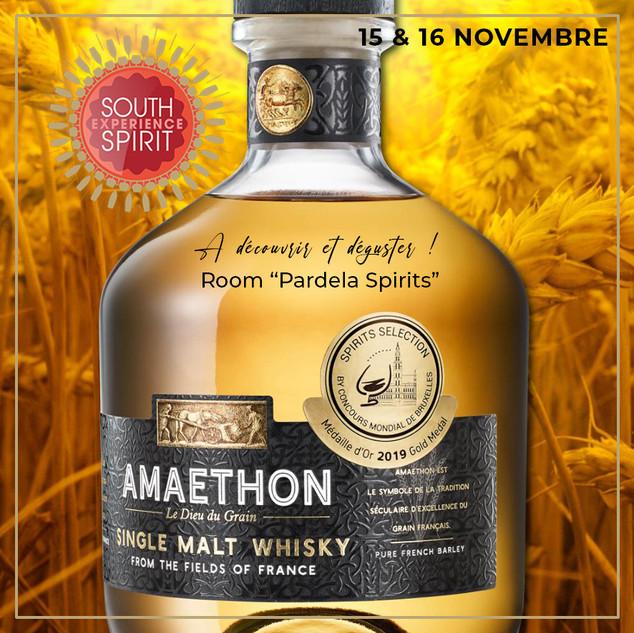 Spiritique Amaethon Whisky
