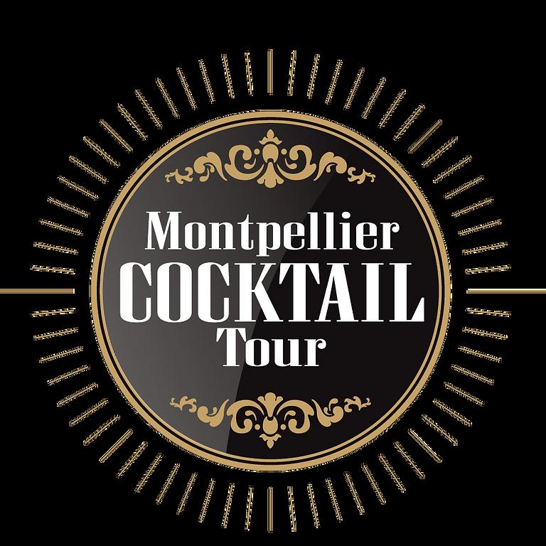 Montpellier Cocktail Tour 2021
