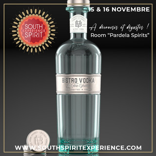 Bistrot vodka