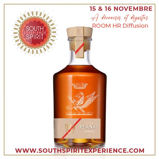 Cognac Planat
