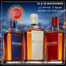 Bellevoie whisky