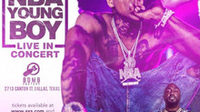NBA YoungBoy Never Broke Again is Going to Be Lit!