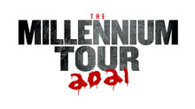 The Millennium Tour Starring Omarion & Bow Wow + more! New Date Announced.