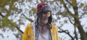 The Flytipper short film review