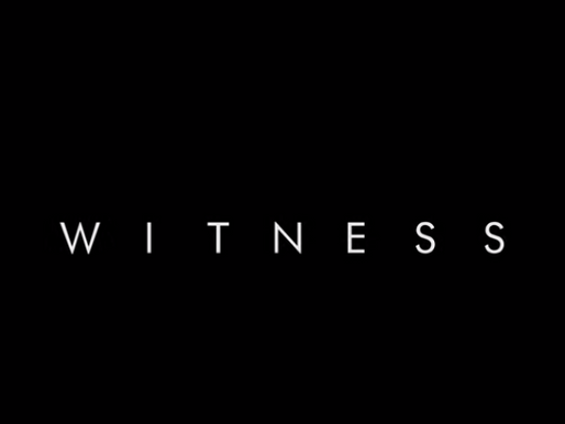 Witness short film